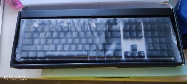 达尔优108键混光版跟AJAZZ 机械战警到底哪款更好,手感哪个更加好?哪个音效超棒
