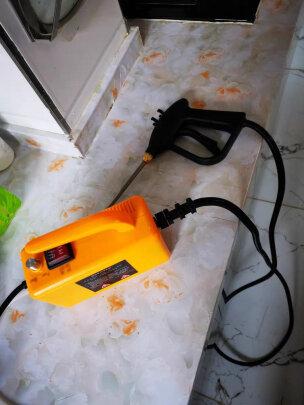 水魔力SML-ZQJ怎么样?安装简单吗?清洁力强吗