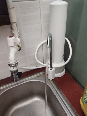 九阳JYW-TC07好不好?净水效果够不够好?美观大方吗?