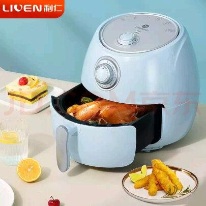 利仁KZ-J5010究竟好不好,加热均匀吗?厨房必备吗