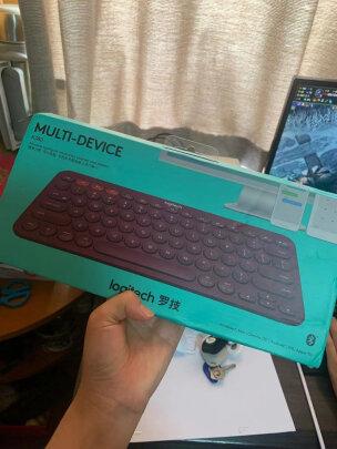 罗技K380多设备蓝牙键盘对比雷柏V500L区别大吗?做工哪个更加好,哪个手感一流?