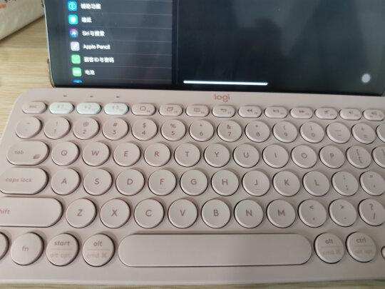 罗技K380多设备蓝牙键盘与狼蛛F2088 黑轴究竟区别很大吗,哪款做工更好?哪个质量上乘?
