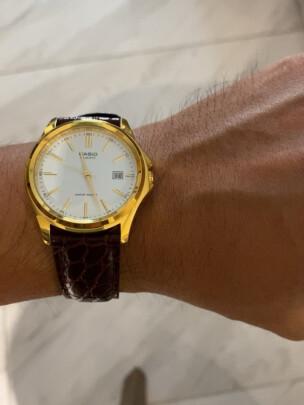 卡西欧男士手表究竟好不好?做工好吗,效果极佳吗