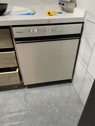 东芝DWA3-1323怎么样?洗碗干净吗?还可烘干吗