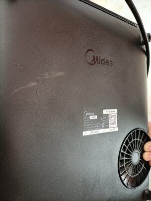 美的WK2102怎么样?做工好不好?超级省电吗?