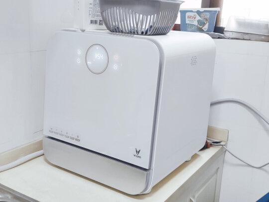 云米VDW0402究竟好不好,洗得干净吗?还可烘干吗?