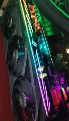 ASUS RTX3060怎么样,保修便捷吗?精致美观吗?