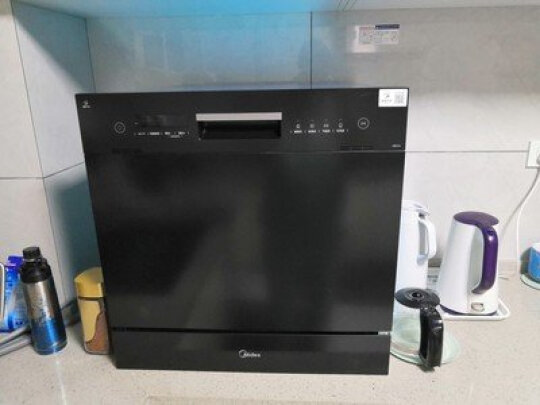 美的洗碗机3905pro好不好,空间大不大?解放双手吗