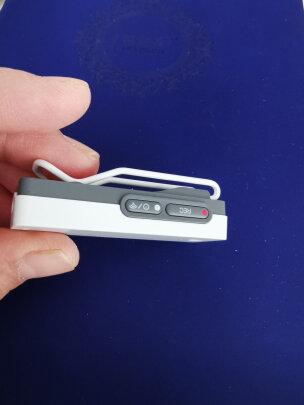 搜狗录音笔C1 Pro(C19N)靠谱吗?声音清晰吗?反应灵敏吗