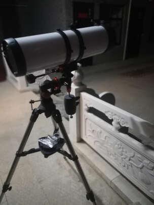 星特朗130EQ天文望远镜好不好,放大倍数够高吗?极其好用吗