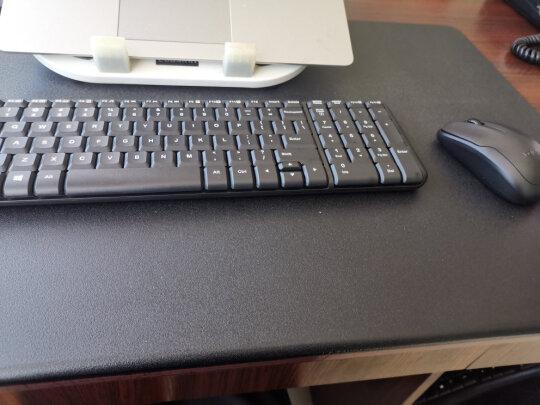 罗技MK220和雷柏V500PRO到底有区别吗?哪款按键更舒服?哪个方便快捷