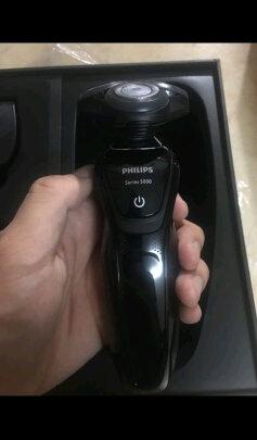 飞利浦S5066/02究竟好不好?剃须舒服吗?