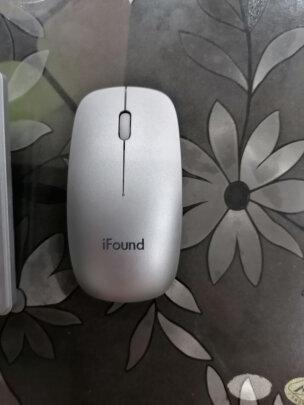 ifound W6226跟新贵掌心宝TK-025区别大不大?做工哪款好?哪个手感一流?