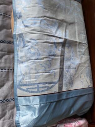 富安娜泰国进口抗菌乳胶枕好不好,材质亲肤吗?优质好用吗?