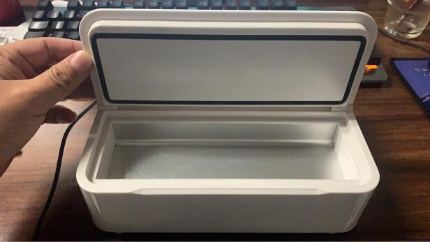 XIANNIAO 胰岛素冷藏盒好不好,空间大不大?大小合适吗