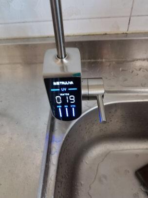 沁园KRL5019怎么样?出水水质够不够好?干净健康吗?