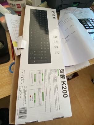 灵蛇K200与吉选K830 PS2哪款好,哪个做工更好,哪个质量上乘