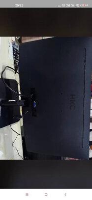 HKC S2716靠谱吗,对比度够不够高,十分大气吗?