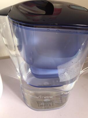 碧然德Aluna+LEP3跟碧然德Marella 3.5l区别明显不,哪个出水比较大,哪个工艺精美?