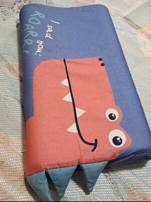 水星家纺乳胶枕好不好啊,材质舒服吗?用料上乘吗?