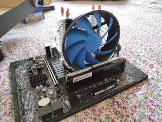 金百达DDR4 2666 8GB好不好?性能够强吗?做工一流吗?