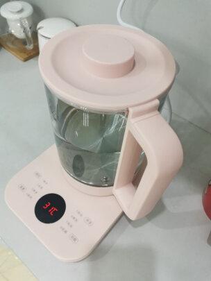 布谷BG-KP11怎么样?清洗方便吗?尺寸适宜吗