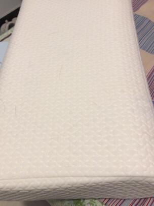 萨兰雅乳胶枕到底怎么样呀?回弹稳定吗?体感舒适吗
