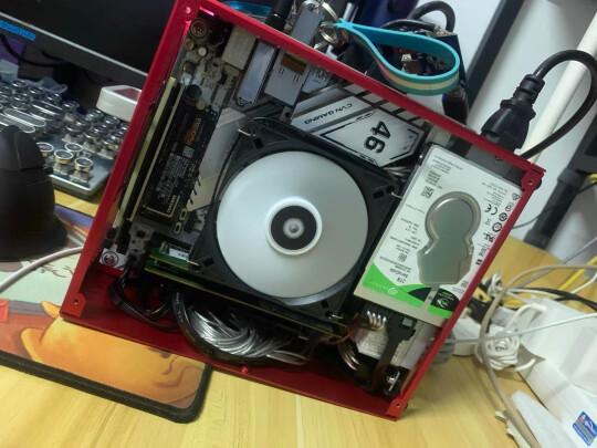 七彩虹H510M-D-M.2 V20怎么样?用料够好吗?运行速快吗