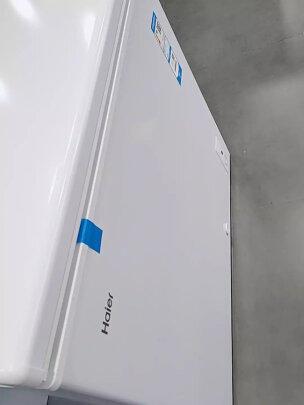海尔BC/BD-200GHEZW0与澳柯玛BC/BD-307HNE究竟区别明显不?哪款冷藏效果更加好?哪个尺寸适宜