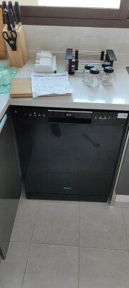 美的WQP12-W5601-CN-R怎么样?洗盘子干净吗,非常好用吗