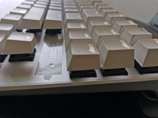 CHERRY MX Board 8.0怎么样呀?做工好不好?方便快捷吗