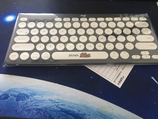 罗技K380多设备蓝牙键盘对比罗技MK345究竟有本质区别吗,哪款手感更好?哪个手感一流?