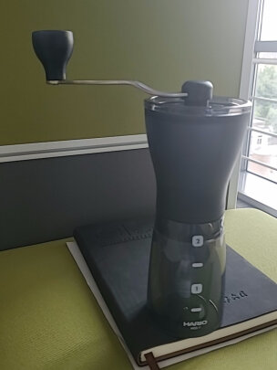 HARIO 磨豆机到底靠谱吗,材质可靠吗?受热均匀吗
