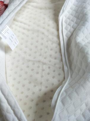 多喜爱乳胶枕怎么样呀?舒适度够不够高?不会受伤吗