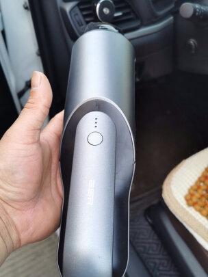 亿色车载无线吸尘器怎么样呀?功能多吗?小巧不占地吗?