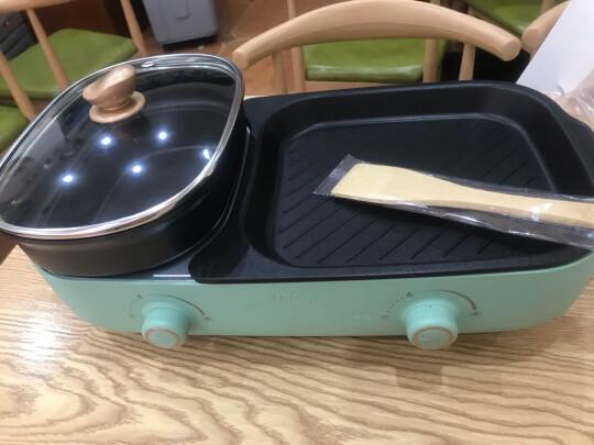 苏泊尔JD4525D832靠谱吗,烤肉够快吗?清洁能力强吗?