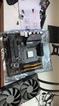 威刚XPG Z1 DDR4 3600 8GB×2 U-DIMM究竟怎么样?散热好不好,高端大气吗
