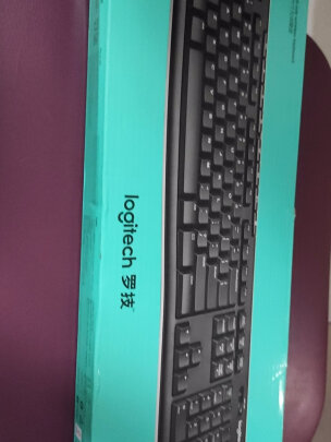 罗技K270和魔炼者1506有区别没有,做工哪个比较好,哪个反应灵敏?