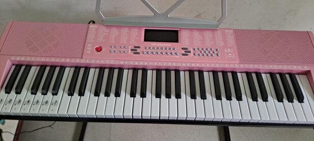 美科-288粉色智能版+琴架和美科MK-975(智能版)到底有明显区别吗?哪个功能更加齐全?哪个功能齐全