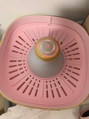 美的MDV-P02好不好?噪音够小吗,声音很轻吗?