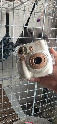 INSTAX mini7C到底怎么样?性价比高不高?色彩超好吗?