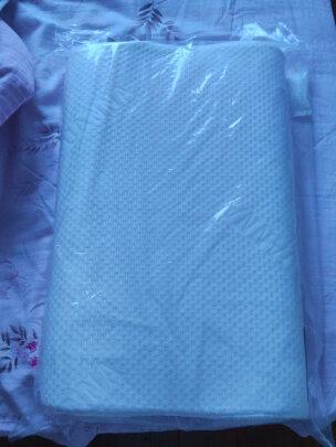 富安娜泰国进口瑞享立体乳胶枕对比睡眠博士枕头究竟哪个好?哪款舒适度更加高?哪个作用明显?