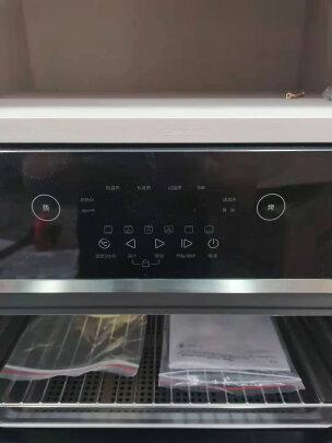 华帝i23003智能蒸烤跟美的TQN36TWJ-SS区别是什么?哪款功能丰富,哪个易于操控