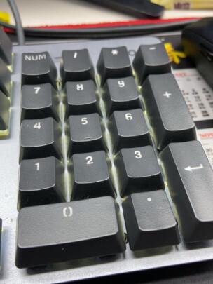 罗技K845对比罗技K835有本质区别吗,哪个手感好?哪个手感一流