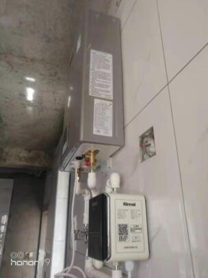 林内RUS-16QD31怎么样?水温好调吗?毫不影响吗