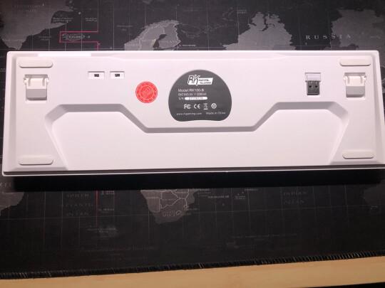 RK 100三模机械键盘好不好呀?按键舒服吗?方便快捷吗