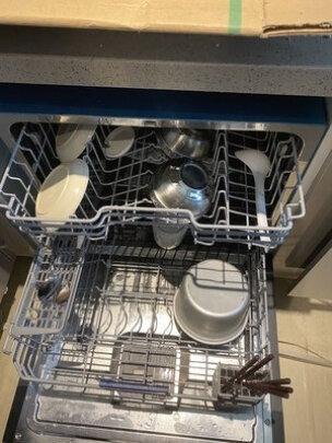 美的洗碗机3905pro好不好,洗净效果够不够好?反应迅速吗?