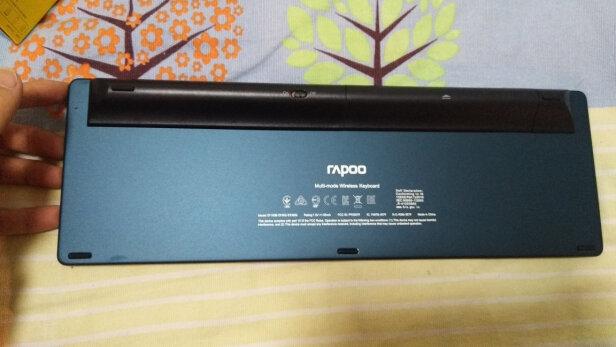 雷柏E9300G怎么样?按键舒服吗?倍感舒适吗?