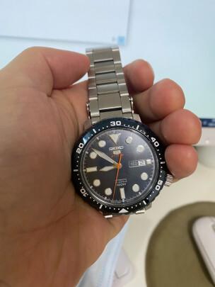 精工手表怎么样呀?时间够不够准?功能强悍吗?