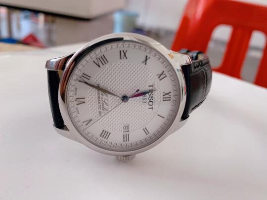 天梭男士手表靠谱吗,质感够好吗?防水性强吗?